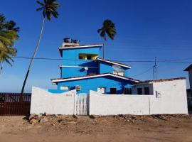 Hostel Pé Na Areia