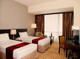 Super Deluxe Hotel