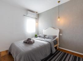 Perfect Sunset 2bedrooms apartment