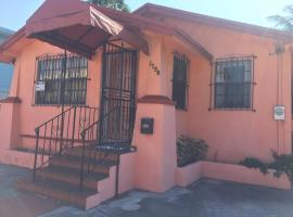 Hostel Brazilian 2