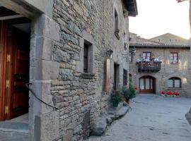 Apartamento Can Grau Rupit (Espanha Rupit) - Booking.com