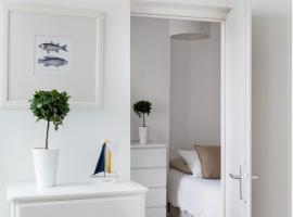 Appartement prestige au coeur de Cabourg