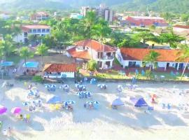 Hotel Porto do Eixo