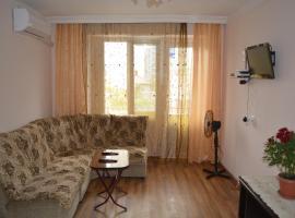 Apartment on Melikishvili 91