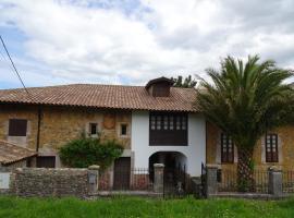 Mejores hoteles y hospedajes cerca de Granda, España