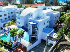 Surfers Beach Resort 2