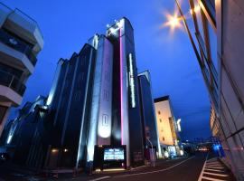 Hotel agehA cinq boutique (Adult Only)