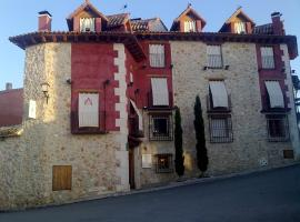 Los 10 mejores hoteles cerca de Estación de Chávarri Aguas ...