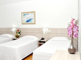 Caravelle Palace Hotel