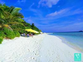 Viluveli Beach Ukulhas