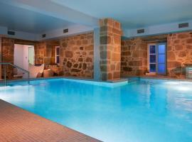 Convento do Seixo Boutique Hotel & Spa