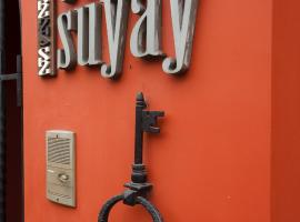 Casa Suyay
