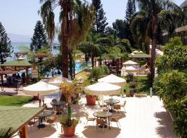 מלון חוף רון