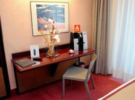 Gotha Hotel Turin Airport