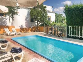 Mejores hoteles y hospedajes cerca de Los Corrales, España