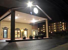 Grand View Inn & Suites, Branson