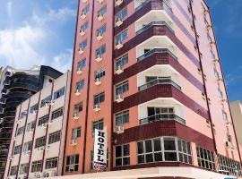HG Gênova Hotel