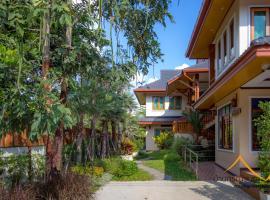 Pondchanok Home