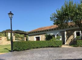 Casa Rural Los Cascajales (España Benaoján) - Booking.com