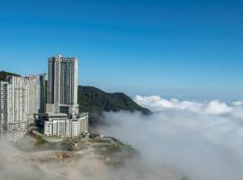 Gloria Residences Ion Delemen Genting Highlands