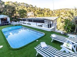 Mejores hoteles y hospedajes cerca de Sant Llorenç Savall ...