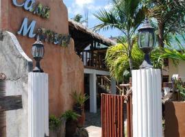 Casa Aviara Resort & Hotel, Puerto Galera