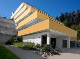 EMU Terrassenhaus