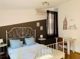 Macvanska Guest House