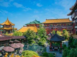 Hotel Ling Bao, Phantasialand Erlebnishotel