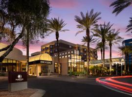 DoubleTree Suites by Hilton Phoenix