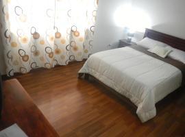 CASA-PINTO GRAND HOUSE