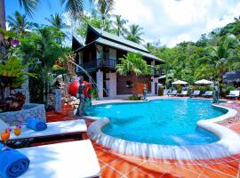 Boomerang Village Resort