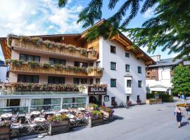 فندق ديانا