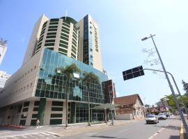 Bourbon Joinville Hotel (Business)