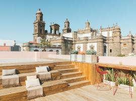 VEINTIUNO Emblematic Hotels - Adults Only