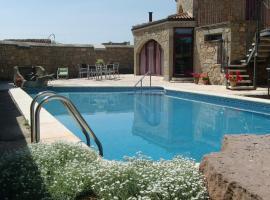 Os melhores hotéis perto de Guisona - hotéis baratos perto ...
