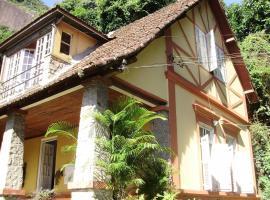 Casa Caminho do Corcovado