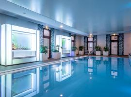 فندق راديسون بلو باريس، مارن لا فاليه