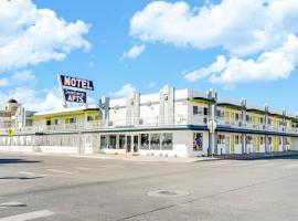 Downtowner Motel