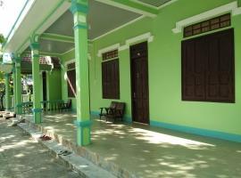 Nhà nghỉ Trà Giang