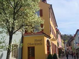 فندق أوبيركيرتش