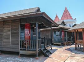 Landcons Hotel & Resort
