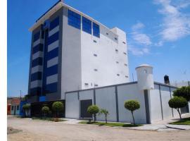 Los 6 mejores hoteles y hospedajes en Urbanizacion Buenos ...