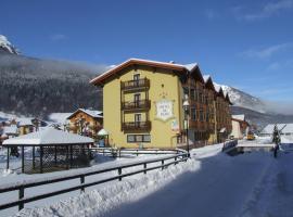 Hotel Al Plan Andalo