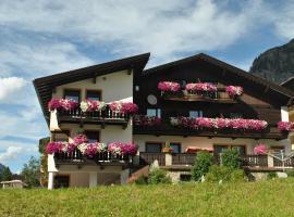Haus Margret, Sankt Leonhard im Pitztal