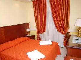 Hotel Valentino Palace