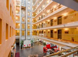 فندق ومركز مؤتمرات أفالون