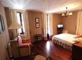 Mejores hoteles y hospedajes cerca de Arrojó, España