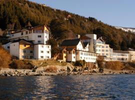 Hotel Huemul