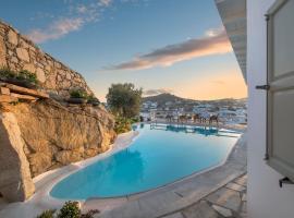 Deliades Hotel